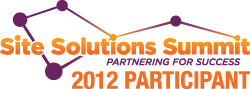 Site Solutions Summit