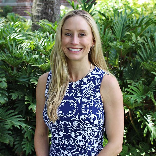 Tiffany Robison, MS,CRC