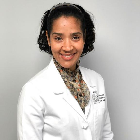 Dr. Wilhelmina Hernandez Olympian Clinical Research