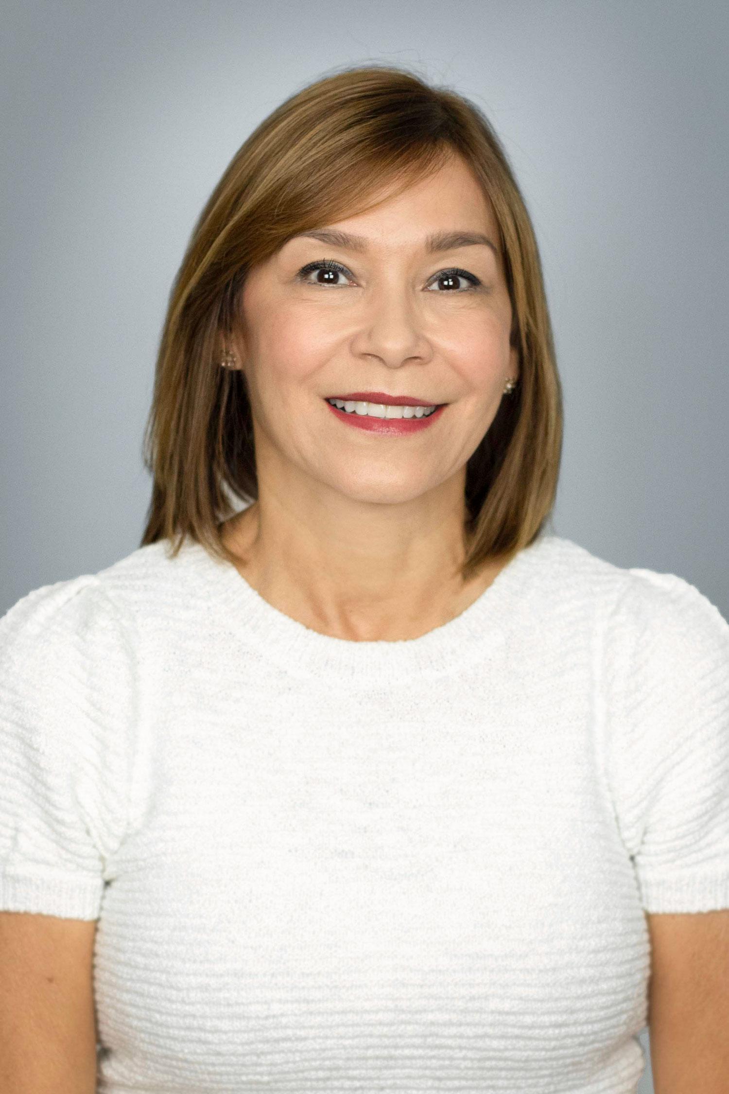 Martha Colon-Diaz